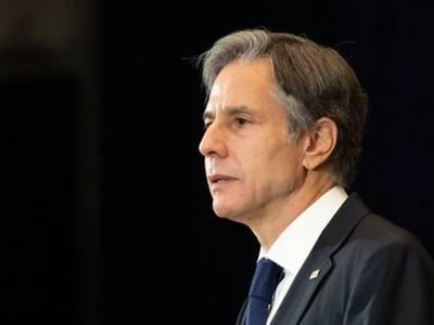 """Critican a secretario de Estado de EE UU por """"incompetente"""" retirada de Afganistán"""