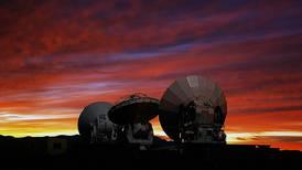 El observatorio ALMA detecta moléculas orgánicas en planetas en formación