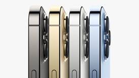 iPhone 13 Pro y Pro Max están aquí: ahora con pantalla a 120Hz